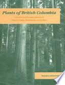 Plants of British Columbia Book PDF
