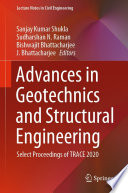 Advances in Geotechnics and Structural Engineering Book