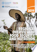 Africa – Regional Overview of Food Security and Nutrition 2019