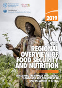 Africa     Regional Overview of Food Security and Nutrition 2019