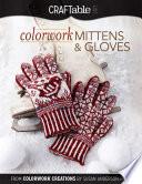 Colorwork Mittens   Gloves