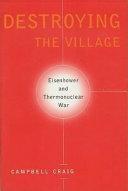 Destroying the Village