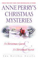 Anne Perry's Christmas Mysteries Pdf/ePub eBook