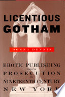 Licentious Gotham