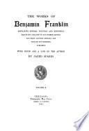 The Works of Benjamin Franklin Book