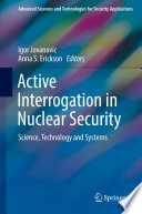 Active Interrogation in Nuclear Security