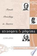 Strangers   Pilgrims