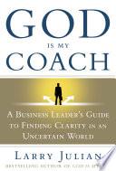 God Is My Coach