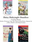 Daisy Dalrymple Omnibus  Books 1 4