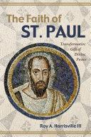 Pdf The Faith of St. Paul Telecharger