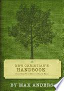 New Christian s Handbook