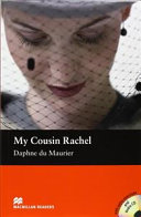 Books - Mr My Cousin Rachel+Cd | ISBN 9781405077156