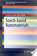 Starch-based Nanomaterials