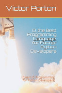 D  the Best Programming Language  for Former Python Developers