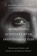 Misreading Scripture with Individualist Eyes Pdf/ePub eBook