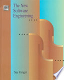 The New Software Engineering