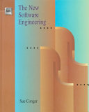 The New Software Engineering Book PDF