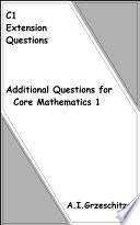 C1 Questions Book