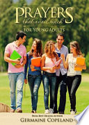 Prayers That Avail Much Young Adults Book