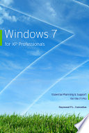 Windows 7 For Xp Professionals Book PDF