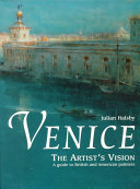 Venice  the Artist s Vision