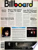 1 maio 1982
