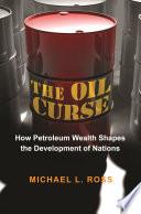The Oil Curse Book PDF