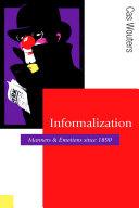 Pdf Informalization Telecharger