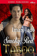 Smoky Red Taboo Book