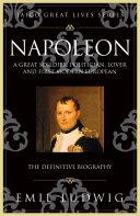 Napoleon Book PDF