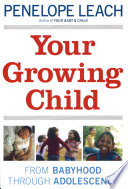 Your Growing Child Book PDF