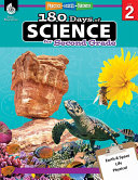 180 Days of Science for Second Grade (Grade 2)