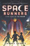 Space Runners #2: Dark Side of the Moon Pdf/ePub eBook