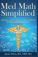 Med Math Simplified