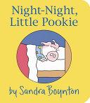 Night Night  Little Pookie