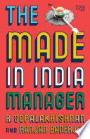 The Made In India Manager PDF