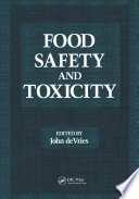 Food Safety and Toxicity Book