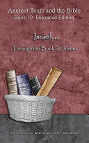 Israel... Through the Book of Joshua - Expanded Edition