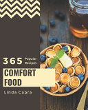 365 Popular Comfort Food Recipes