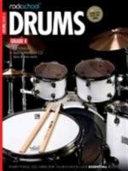 Rockschool Drums Grade 4  2012 2018