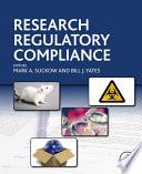 Research Regulatory Compliance Book