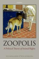 Zoopolis [Pdf/ePub] eBook