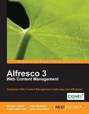 Alfresco 3 Web Content Management Pdf/ePub eBook