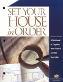 Pdf Set Your House in Order