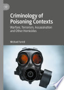 Criminology of Poisoning Contexts