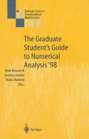 The Graduate Student   s Guide to Numerical Analysis    98