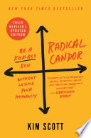 Radical Candor  Fully Revised   Updated Edition