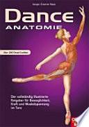 Dance-Anatomie