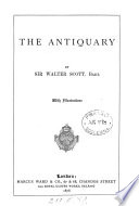 The Antiquary Book PDF