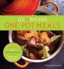 Glorious One-Pot Meals Pdf/ePub eBook